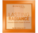 Rimmel London Lasting Radiance powder 001 Ivory 8 g