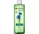 Garnier Bio Soothing Cornflower Organic cornflower and barley water micellar water for all skin types 400 ml