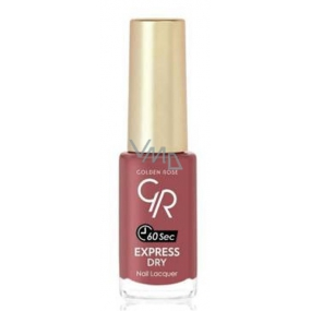 Golden Rose Lacquer Express Dry 7ml 35