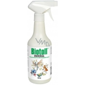 BIOTOLL Universal 500ml disp. insecticide against all insects 0045
