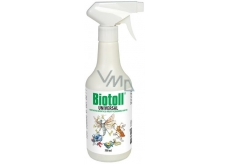 Biotoll Universal contact insecticide against all insects with a long-lasting effect spray 500 ml