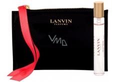 Lanvin Modern Princess Eau Sensuelle Mini Edp 7.5ml + Case
