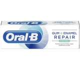 Oral-B Gum & Enamel Repair Extra Fresh toothpaste universal, properties: enamel protection and protection against tooth decay 75 ml