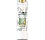 Pantene Grow Strong Bamboo and Biotin shampoo against hair loss 300 ml