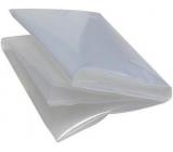 Press Plastic bag transparent 50 my 60 x 110 mm 1 piece