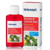 Tetesept Muscles & Joints Rosemary + Camphor Bath Oil Concentrate 125 ml Muscle & Joint Bath