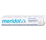 Meridol Gentle White toothpaste against the causes of gingivitis 75 ml