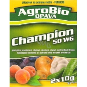 AgroBio Champion 50 WP plant protection product 2 x 10 g
