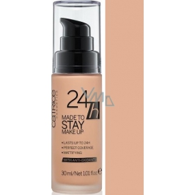 Catrice Make To Stay 24h Makeup 025 Warm Beige 30 ml