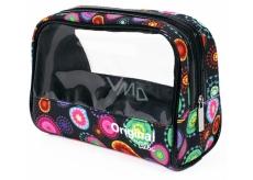 Albi Original Cosmetics bag with Arabesque window 19 x 13 x 9 cm
