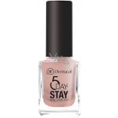 Dermacol 5 Day Stay Long-lasting nail polish 13 Country Club 11 ml