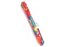 Albi Ballpoint Pen 1 Color triangles 13.5 cm
