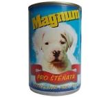 Magnum Kompletní krmivo z ryb a drůbeže pro štěňata 400 g