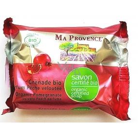 Ma Provence Bio toal. 75g Pomegranate 6066