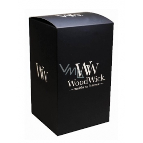 WoodWick gift box for large 3251 glass