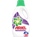 Ariel Lavender Freshness Liquid Washing Gel 20 doses of 1.1 l