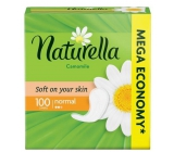 Naturella Intimky Normal with chamomile 100 pcs