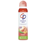 CD Grapefruit & Ginger Body Deodorant Antiperspirant 150 ml Women's Spray