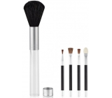 Diva & Nice Cosmetic brush filled with 16 cm D20