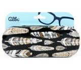 Albi Original Glasses case Feather 15.7 x 6.2 x 3.2 cm