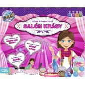 Albi Beauty Salon creative set of bath bombs, fashion soap, perfume, recommended age 8+