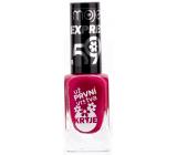 My 59 Express nail polish red 10 ml