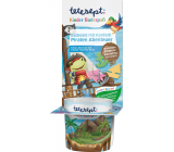 Tetesept Pirate adventure bath salt for children 40 g