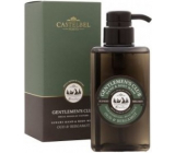 Castelbel Oud and Bergamot 2 in 1 washing gel for hands and body for men dispenser 450 ml