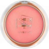 Catrice Cheek Lover Oil-Infused Blush blush 010 Blooming Hibiscus 9 g