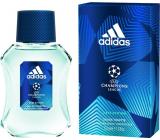 Adidas UEFA Champions League Dare edition eau de toilette for men 50 ml