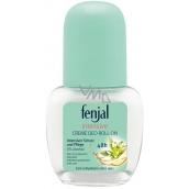 Fenjal Intensive 24h creamy deodorant cream roll-on for women 50 ml