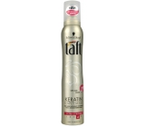 Taft Keratin Complete Ultra Strong ultra strong hardening foam hardener 200 ml