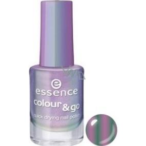 Essence Color & Go Nail Polish 43 Quick Dry 5 ml
