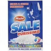 Madel Sale Purissimo coarse dishwasher salt 1 kg extra large