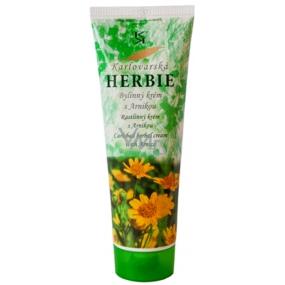 Karlovy Vary Herbie massage herbal cream with Arnika 100 ml