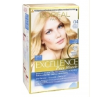 Loreal Paris Excellence Pure Blonde Hair Color 04 Blond ultra light champagne
