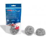 Vektex Bright Stainless steel wire 2 pieces