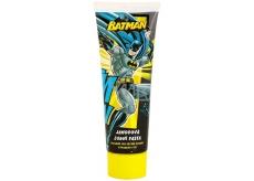 Batman Jahoda zubní pasta pro děti 75 ml