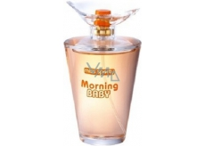 GIFT Miss Sports Love 2 Love Morning Baby Eau de Toilette for Women 100 ml Tester
