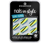 Essence Artificial Nails Nails In Style 07