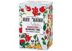 Tea HH BIO Morning Guarana and Ginseng 20x1,5g ns 7147