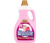 Woolite Delicate & Wool liquid detergent for delicate laundry and woolen clothes 50 doses of 3 l