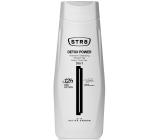 Str8 Detox Power 3 in 1 shower gel for men 400 ml