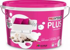 Colorlak Prointeriér Plus V2098 paint White matt 4 kg