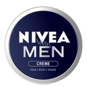 Nivea Men Creme krém 75 ml