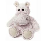 Albi Warm plush Changeable hippo 25 cm x 20 cm 750 g