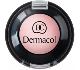 Dermacol Bonbon Wet & Dry Eye Shadow Metallic Look oční stíny 176 6 g