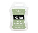 WoodWick White Willow Moss - Willow and Moss Aroma Lamp Scented Wax 22.7 g