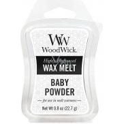 WoodWick Wax Baby Powder 0992