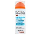 Lor.Men Hydra Sensitive Shaving Foam 200ml 9156